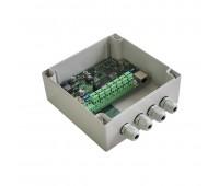 TELEPORT-2, блок интеграции коммутаторов PSW с системами охраны