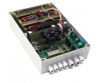TFortis PSW-2G4F-UPS, коммутатор