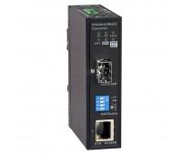 NIC-3200-101CG (61G1CFP1), медиаконвертер промышленный