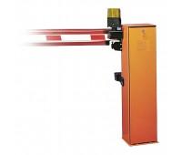 GARD-4000 DX, шлагбаум автоматический для правостороннего монтажа