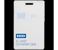 HID iC-2080, cмарт-карта iCLASS Clamshell