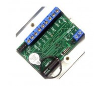 Gate-2000, сетевой контроллер