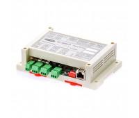 NC-8000-D, сетевой контроллер