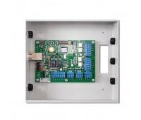 Quest-8000 rev.3, сетевой контроллер