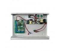 Quest MK2-8000R, сетевой контроллер