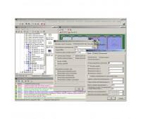 APACS 3000 DynTZ, программное обеспечение