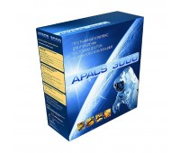 APACS 3000-Samsung Techwin, драйвер для IP-камер