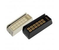 AP-530 (черный), считыватель магнитных карт