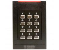HID iCLASS SE RK40, считыватель бесконтактных Smart-карт с клавиатурой