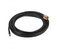 KT-SMA-05Y, удлинитель антенного кабеля