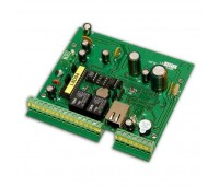 PERCo-AC01 1-01, конвертер интерфейса считывателей