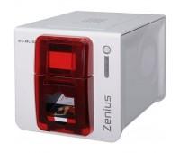 Evolis Zenius USB, карт-принтер