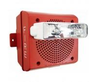 ET70WP-2475W-FR, оповещатель пожарный комбинированный