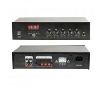 PA-1040, усилитель трансляционный