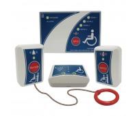 AL-MGN1, комплект системы вызова экстренной помощи