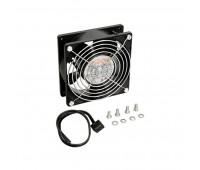 ZPAS WN-0200-04-00-000, комплект для вентиляции к шкафам