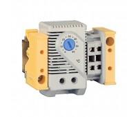 ZPAS WN-0201-12-00-000, термостат нормально-разомкнутый