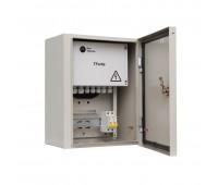 TFortis CrossBox-1, шкаф монтажный