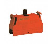 ДКС / DKC ACVL01, контактный блок