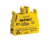 ДКС / DKC ACVL02, контактный блок