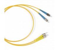 Hyperline FC-50-E2000-SC-PC-Sx-1M, патч-корд волоконно-оптический