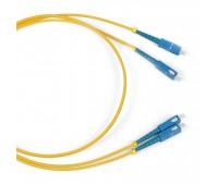 Hyperline FC-50-LC-LC-PC-2M, патч-корд волоконно-оптический