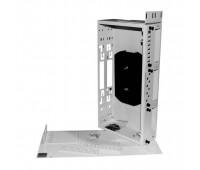 Hyperline FO-19R-2U-6xSLT-W140H42-48UN-GY, бокс оптический