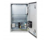 NSB-3860H1 (B386H1F0), шкаф монтажный