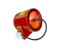 ТОР-1500, генератор огнетушащего аэрозоля