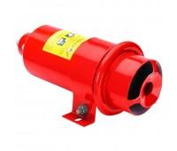 Буран-0,5 ШЖ4Т, модуль порошкового пожаротушения