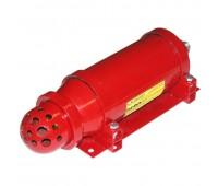Буран-2,0(1), модуль порошкового пожаротушения