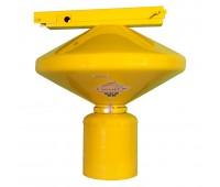 Гарант-D, модуль порошкового пожаротушения