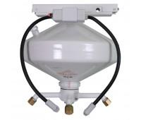 АУП ТРВ-Гарант-Р-14,5-01 (40), модуль пожаротушения тонкораспыленной водой