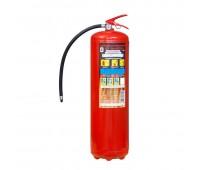 ОП-10 (з) АВСЕ имеет типовое одобрение МРС (латунь), огнетушитель порошковый