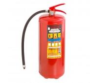ОП-7 (з) АВСЕ имеет типовое одобрение МРС, огнетушитель порошковый
