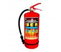 ОВП-10 (з) морозостойкий, огнетушитель воздушно-пенный