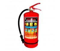ОВП-10 (з), огнетушитель воздушно-пенный
