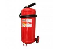ОВП-100(з) морозостойкий, огнетушитель воздушно-пенный