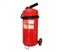 ОВП-40 (з) морозостойкий, огнетушитель воздушно-пенный