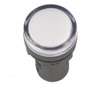 BLS10-ADDS-012-K01, лампа AD22DS(LED) белая