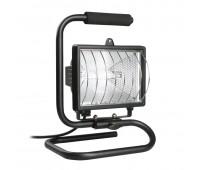 LPI03-1-0500-K02, прожектор ИО500П переносной галогенный