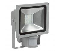 LPDO502-20-K03, прожектор СДО 05-20Д(детектор) светодиодный