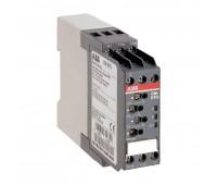 1SVR730750R0400, реле контроля напряжения CM-EFS.2S c реле времени