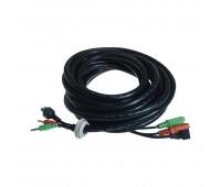 ACC CABLE I/O AUDIO 5M P3343-VE, кабель ввода-вывода звуковой
