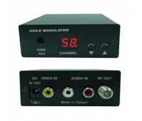 AVM-138, модулятор