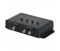 CD102A, усилитель-разветвитель видеосигнала