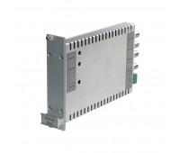 SVP-01-Rack, разветвитель-усилитель видеосигнала 19 дюймов