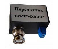 SVP-03TP, передатчик видеосигнала по витой паре