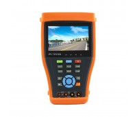 TIP-T-MT-4,3, монитор-тестер универсальный