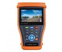 TIP-V-4,3, тестеры для видеонаблюдения